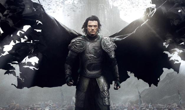 DARK UNIVERSE | Luke Evans gostaria de reviver o Dracula na franquia!