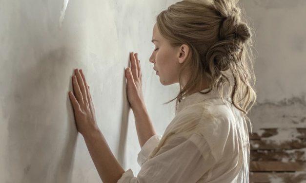 MÃE | O angustiante e imperdível filme de Darren Aronofsky!