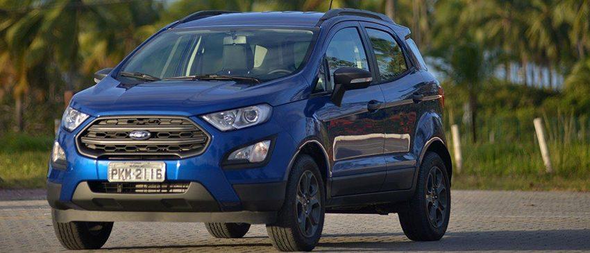 TECNOLOGIA | Confira as inovações da Ford no desenvolvimento e produção de seus carros!