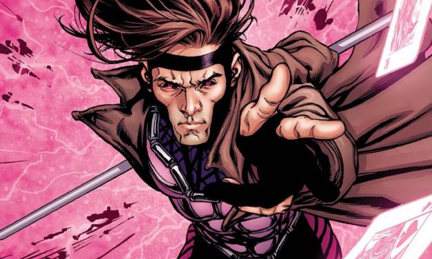 GAMBIT | Rumores sugerem a possível vilã do filme solo do mutante!