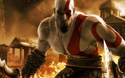 GOD OF WAR | Sony explica o real motivo da troca do dublador do Kratos!