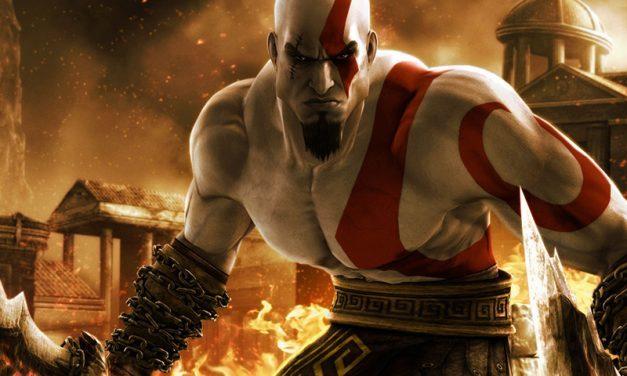 GOD OF WAR | Sony explica o real motivo da troca do dublador do Kratos!