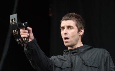 MÚSICA | Liam Gallagher lança 'As You Were'; Ouça!