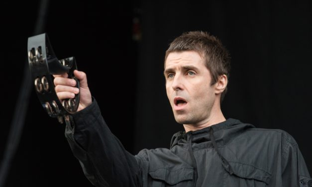 MÚSICA | Liam Gallagher lança 'As You Were'; Ouça!