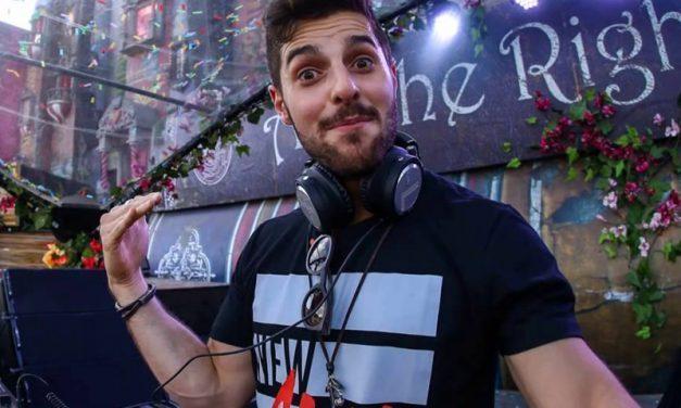 MEUS PRÊMIOS NICK   Teremos DJ Alok, Nego do Borel e muito mais!