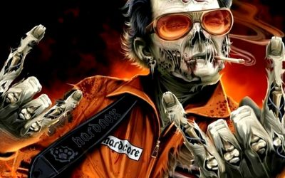 HORROR MUSIC | Nem só de medo e monstros vive o Halloween, vem comigo!