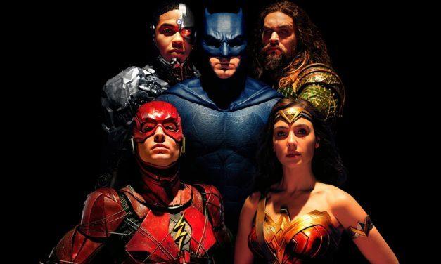 LIGA DA JUSTIÇA | Novo trailer e a ausência do Superman!