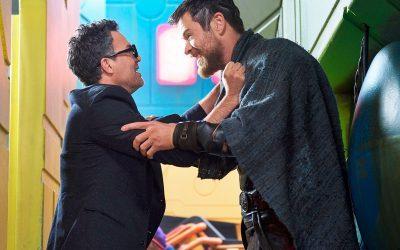 THOR: RAGNAROK   O que esperar dessa nova treta da Marvel nos cinemas?
