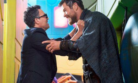 THOR: RAGNAROK | O que esperar dessa nova treta da Marvel nos cinemas?