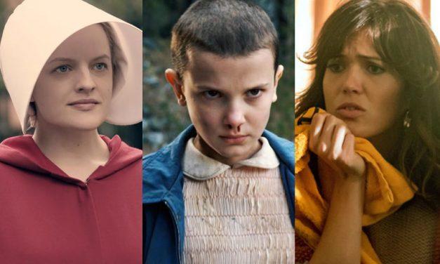 BORA MARATONAR | Melhores e maiores streamings de séries do Brasil!