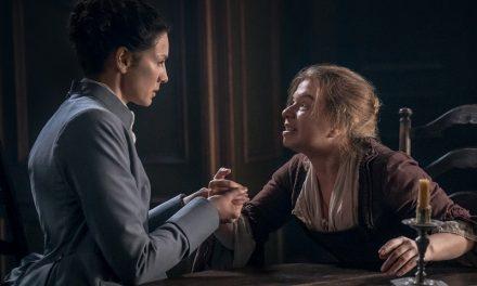 OUTLANDER | Tudo sobre o episódio revelador Creme de Menthe!