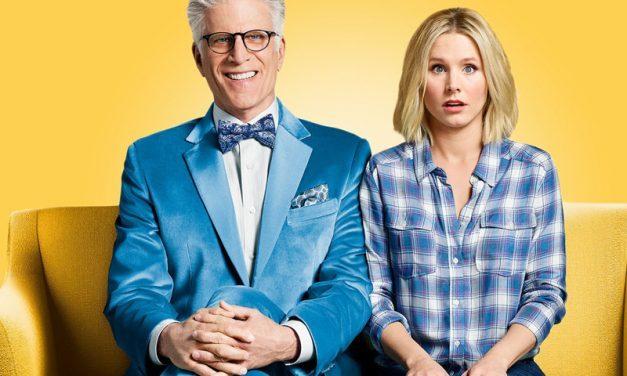 THE GOOD PLACE | A série de comédia que você estava precisando assistir!