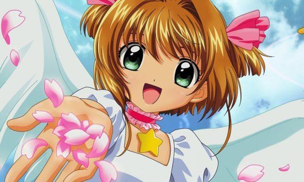 SAKURA CARD CAPTORS | Novos personagens do anime são apresentados!