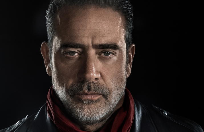the walking dead negan 4