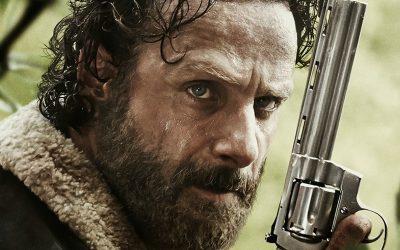THE WALKING DEAD | O que significam as linhas do tempo de Rick?