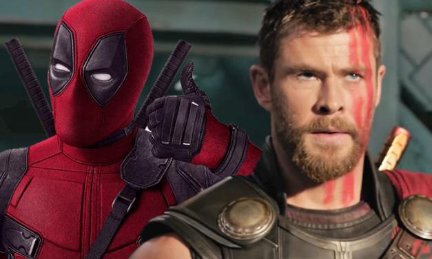 THOR: RAGNAROK | Diretor gostaria de ter utilizado o Deadpool!