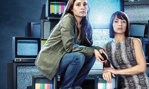 UNREAL | Finalmente o trailer da terceira temporada está entre nós!