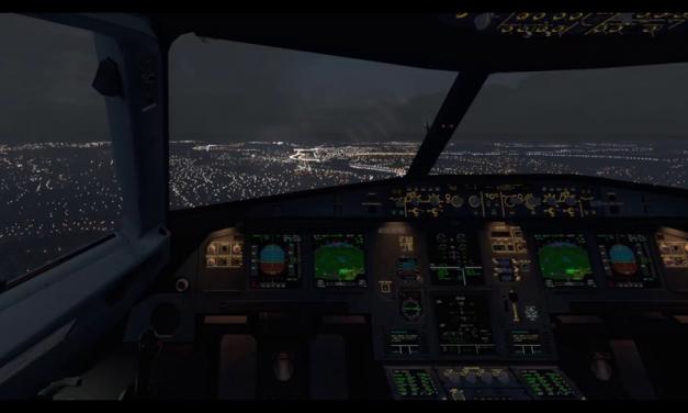 X-PLANE 11| Conheça o simulador de vôo mais realista do mundo!