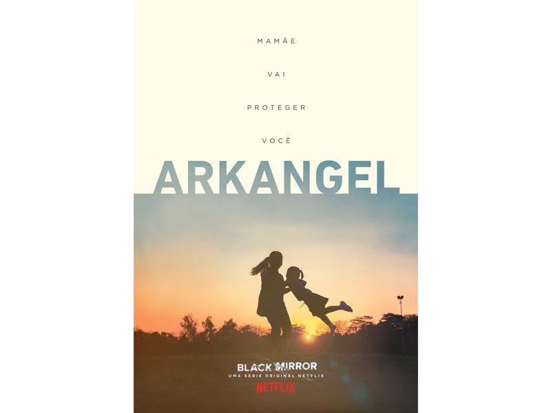Arkangel Black Mirror