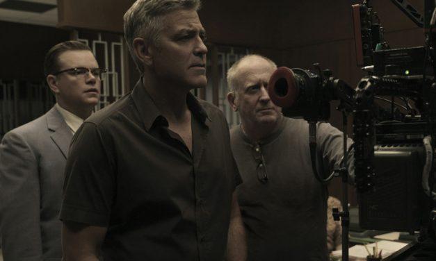 BEM VINDOS AO PARAÍSO | Filme de George Clooney chega ao Brasil em dezembro!