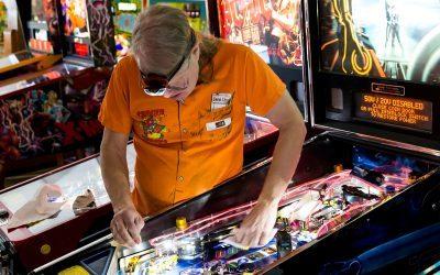 GAMES | Conheça o Museu do Pinball e Games Clássicos de Las Vegas!