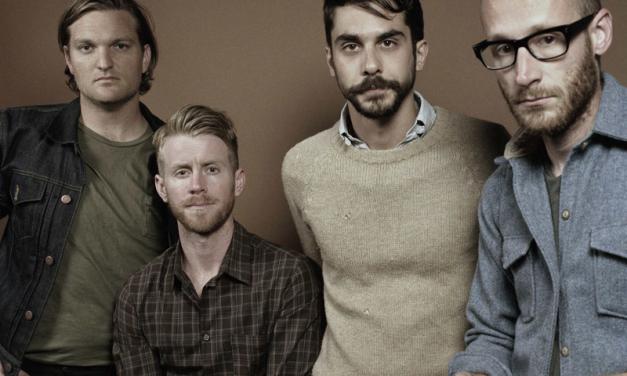 MÚSICA | Cinco bandas que você precisa conhecer! – Parte 2