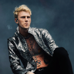 BRIGHT | Machine Gun Kelly estrela vídeoclipe de 'Home'!