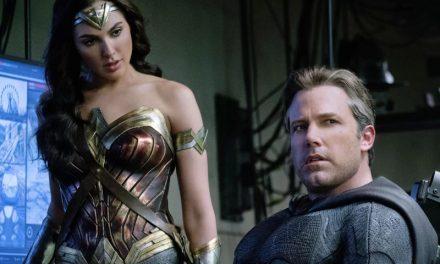 LIGA DA JUSTIÇA | O que achamos do novo filme da DC (sem spoiler)!