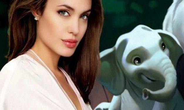 O ÚNICO E INCOMPARÁVEL IVAN |  Novo filme da Disney tem Angelina Jolie!