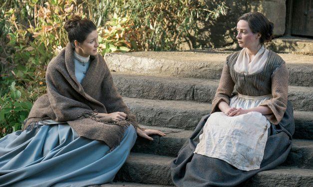 OUTLANDER | CONFIRA O REVIEW DO EPISÓDIO DA SEMANA FIRST WIFE!