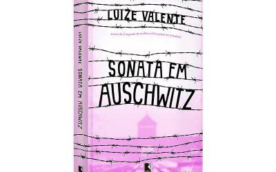 SONATA EM AUSCHWITZ | Para quem ama uma boa história histórica…