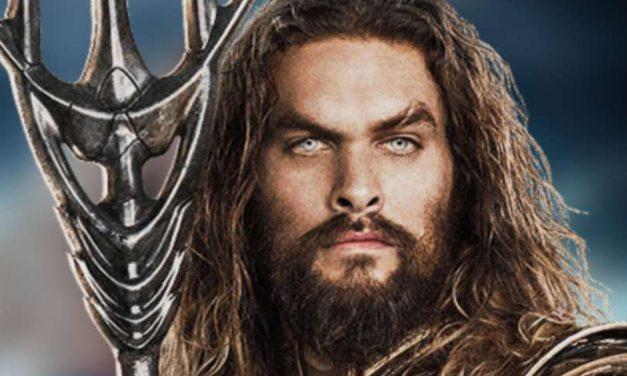 LIGA DA JUSTIÇA | Jason Momoa fala sobre as cenas deletadas do Aquaman!