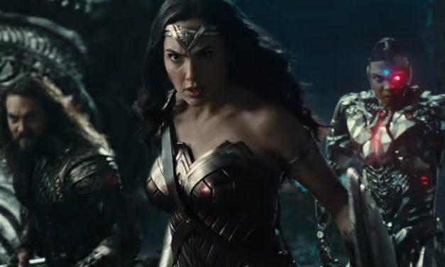 LIGA DA JUSTIÇA | Acredite! O filme ainda por gerar prejuízo para a Warner!