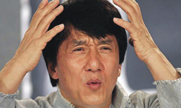 COI'DE LOUCO | Homem quer provar que a Terra é plana em foguete caseiro!