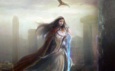 SONHOS DE AVALON | Uma releitura incrível do Rei Arthur!