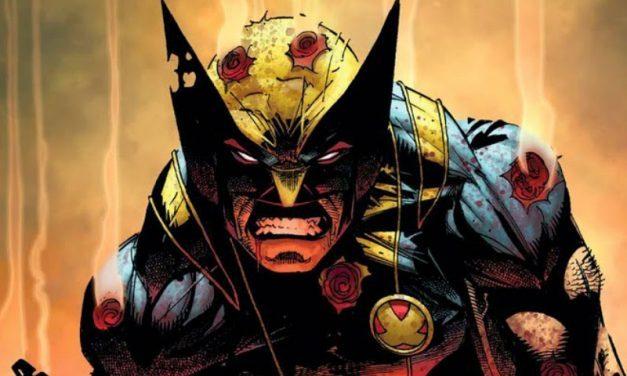 ISSO AÍ XARÁ | Cinco curiosidades do melhor X-Men de todos: Wolverine!