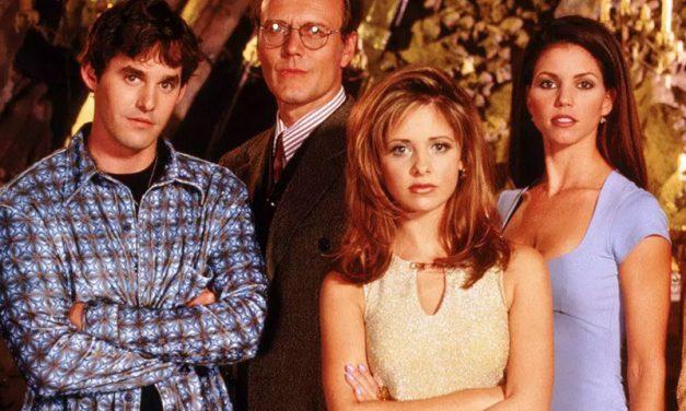 DESEJO NERD | Chegou a vez da Buffy ganhar sua linha da Funko!
