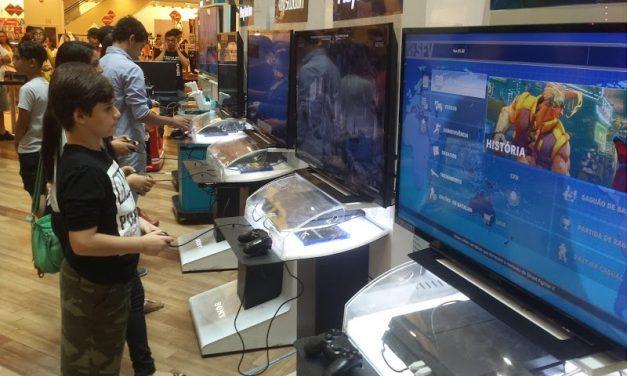 ALEGRIA ALEGRIA | Museu do Video-Game volta ao RJ em 2018!