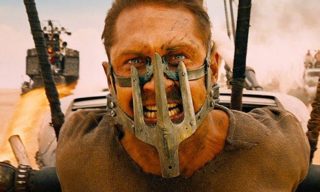 TOMA TRETA | George Miller processa a Warner por Mad Max: Estrada da Fúria!