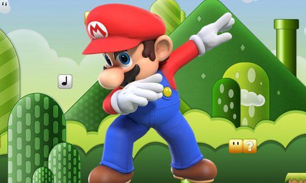 SUPER MARIO | Nintendo planeja filme em animação do encanador bigodudo!