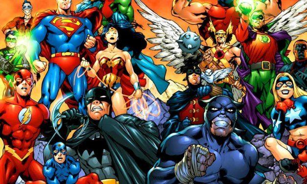 CCXP 2017 | Carlos Pacheco, notório quadrinista da DC e Marvel, virá ao evento!