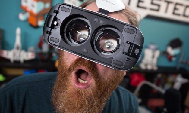 ARRUMANDO AS MALAS | Parque na China será focado em atrações em Realidade Virtual!