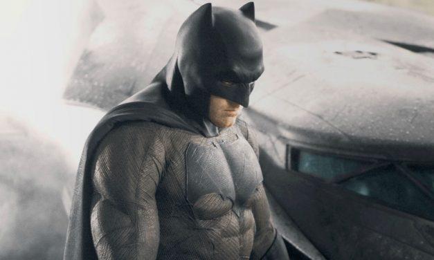 THE BATMAN | Filme já tem alguém na reserva caso Ben Affleck abandone o papel!
