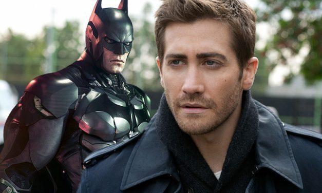 THE BATMAN | Jake Gyllenhaal é visto em reunião com diretor do filme!