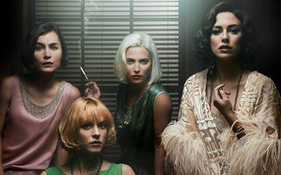 AS TELEFONISTAS | Segunda temporada ganha seu primeiro e intenso trailer!