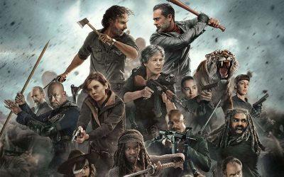 THE WALKING DEAD | Revelado quem vai participar do encontro com Fear The Walking Dead!