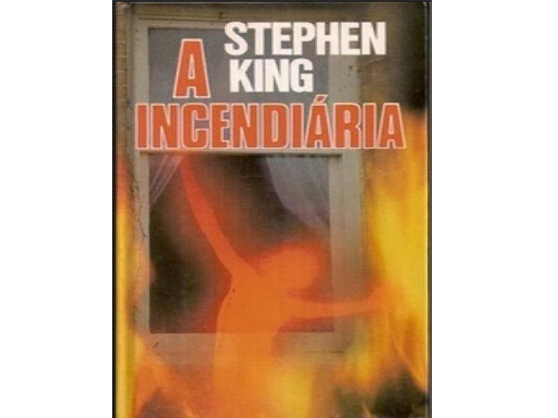 a incendiaria stephen king