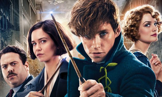 ANIMAIS FANTÁSTICOS 2 | Sequência vai expandir ainda mais o universo de Harry Potter!