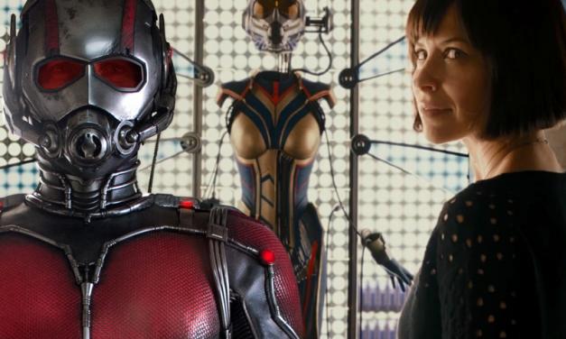 HOMEM-FORMIGA E A VESPA | Filme pode abrir portais ao multiverso da Marvel!