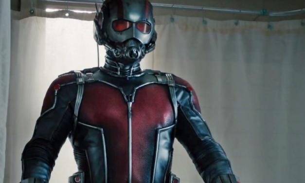 HOMEM-FORMIGA E A VESPA | Marvel encerra oficialmente as filmagens do filme!